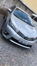 Corolla XEI 2017 (baixo km)