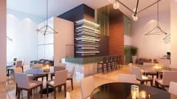 EA. Show de Apartamento 125m² - Edf. Jardins das Orquídeas - Bem Localizado