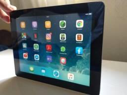 Título do anúncio: iPad 2 16GB com Wi-Fi ? Preto (Somente Venda) R$ 499,90