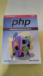 PHP Programando com Orientação a Objetos (Pablo Dall'Oglio) 3ª edição