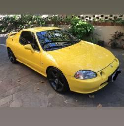 Honda CRX Del Sol Conversivel