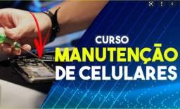 Título do anúncio: Curso Manutenção de Celulares.
