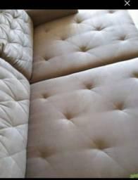 Lava a seco..Lavagem a seco de sofás em geral