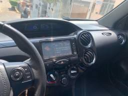 Toyota Etios XLS SEDAM