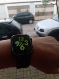 Smartwatch W26 Lite (Faz e recebe ligação)