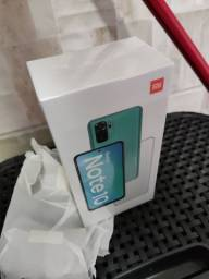 Xiaomi redmi note 10, Promoção