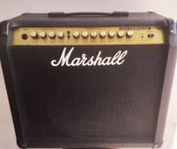 Título do anúncio: Amplificador Marshall Valvestate 65 England
