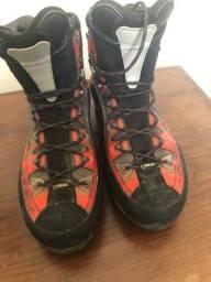 Bota Trekking La Sportiva Men's Trango Cube Gtx Hiking Shoe