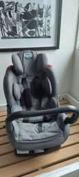 Cadeirinha de bebê para carro - burigotto matriz. Muito nova.