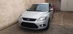 Ford Focus câmbio manual