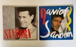 Discos de vinil David Sanborn