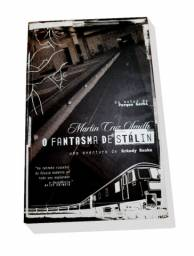 Título do anúncio: Livro O fantasma de stalin