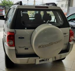 Ford EcoSport XLT 2.0 Automática