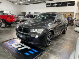 BMW X4 M-Sport 306cv X-Drive 2016 apenas 25.000KM