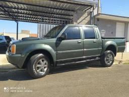 L200 GLS 2.5 4x4 Turbo Diesel
