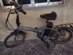 Bicicleta elétrica m3 Riosouth- leia descrição