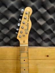 Telecaster Fender (guitar partes)