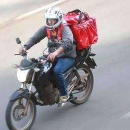 Motoboy rápido ,responsável e com ótimos preços... Precisou? Chama!!!