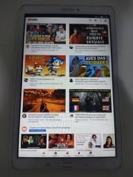 Tablet E Samsung 9.6 polegadas