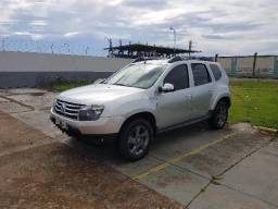 Renault Duster 4x4 - 2015