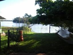 Alugo Rancho no Rio Ivinhema - MS
