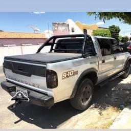 S10 2.8 Turbodiesel 2011/2011 - 2011