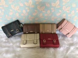 Bolsas, carteiras e mochilas da Marca Schutz, Arezzo, Capodarte