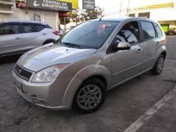 Ford Fiesta - Leia a descrição - 2010
