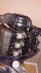 Motor 35 hp - 2009