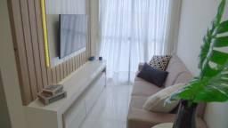 Apartamentos de 2 quartos com 1 ou 2 suítes em São Mateus