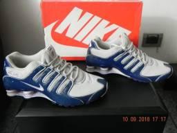 Nike Shox NZ 38 Luxo Serve 38-39 1b8678b7d779e