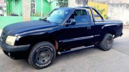 Gm - Chevrolet S10 - completa - Act carro de menor valor como entrada - 2001