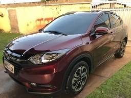 Honda HR-V - Com apenas 4 meses de uso. (HRV) - 2018
