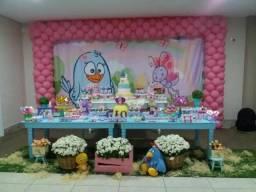 Serviços de decoração infantil ,casamentos e 15 anos!!