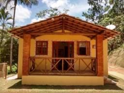 Casa para temporada em Santa Teresa ES com 03 quartos - Jaqueira