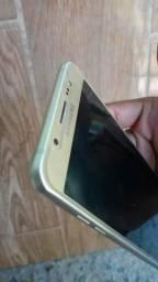 Samsung J5 Metal ótimo sem marcas