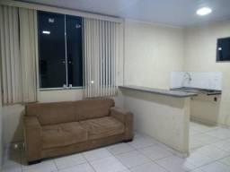 Apartamento mobiliada