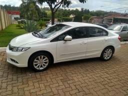 Honda Civic LXL 2012/2013 R$ 39.900,00 (leia o anúncio todo) - 2012