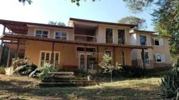 Chácara residencial à venda, Recanto Verde, Vargem Grande Paulista - CH0217.