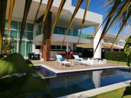 Casa Cristal Guarajuba 5 suites.Carnaval. Alto Padrao