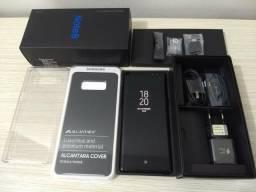 Samsung Galaxy Note 8 6gb RAM/ 128gb Memória Completo + Brindes