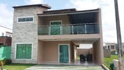 Casa Duplex mobiliada, Pronta para Morar 4 Quartos, 4 vagas