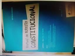 Manual de Direito Constitucional Nathalia Masson 2015