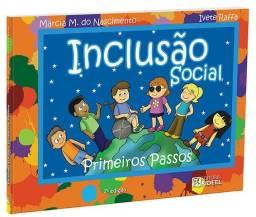 Livro inclusao Social