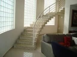 Escadas e marmores