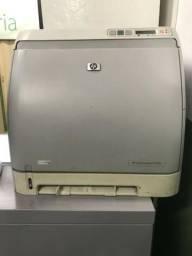 Impressora laser jet hp 2600n