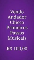 Andador Chicco