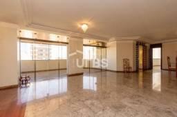 Apartamento 4 quartos à venda, 385 m² por R$ 1.250.000 - Setor Oeste