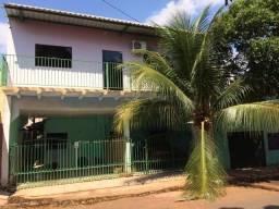 Vendo sobrado e casa em Rondonópolis MT