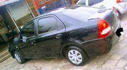 Etios 2014. XS 1.5 Sedan - 2014
